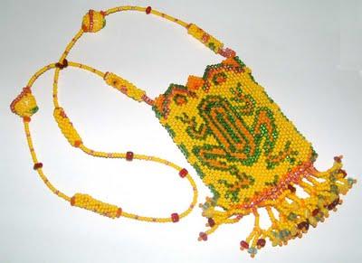 Amulette Grenouille