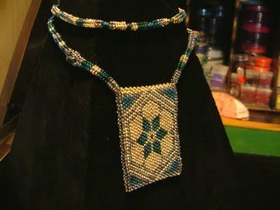 Amulette Géométrique