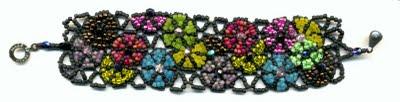 Bracelet Agrumes
