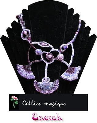 Collier Magique