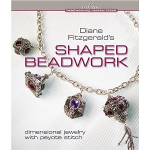 Shaped Beadwork