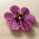Poppy Flower made in house ^^