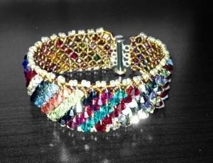 Bracelet Swaro