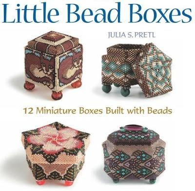 Little Beaded Boxes 1 Pretl