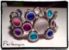 Un nouveau bracelet «año nuevo»