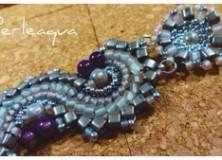 Bracelet Dance dragon / variante